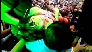 dicky smash pingsan cek n ricek 20 september 2011