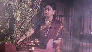 Tulas Malan - Kaksparsh - Marathi Song - Medha Manjrekar, Sachin Khedekar