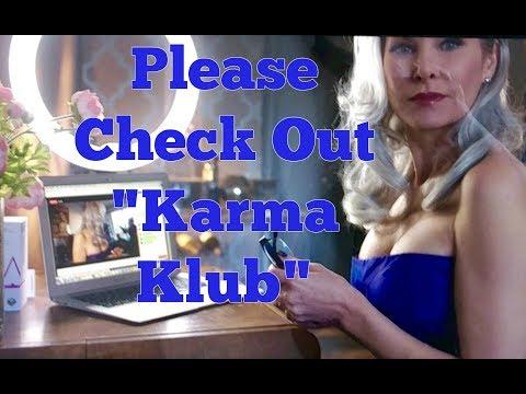Please Check Out Karma Klub