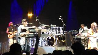"Steel Pulse ""Handsworth Revolution"" @ Hollywood Park 05/14/10"