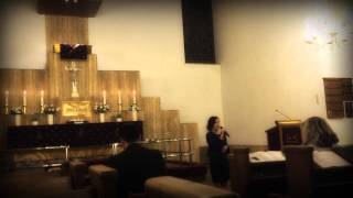 Akademick spevcky zbor Ichthys - pstny veer