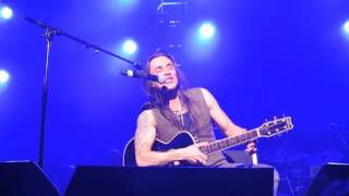 Download Nuno Bettencourt Acoustic 2016-04-06 MP3 song and Music Video