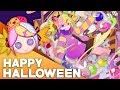 Happy Halloween (English Cover)【JubyPhonic】