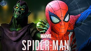 Spider-Man PS4 - Who Leads the Sinister Six?!