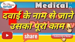 Medical Dictionary offline in hindi|Android offline medical Dictionary in hindi|android  medical app