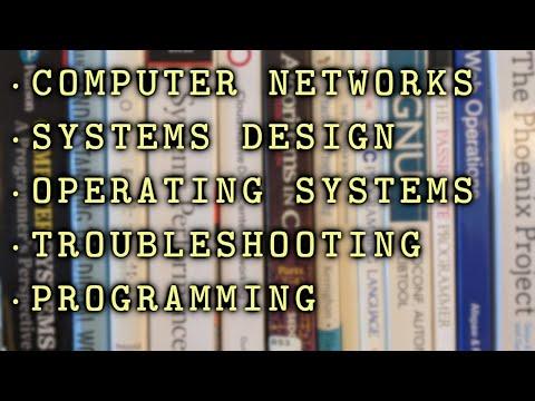 #212: Материалы для подготовки к интервью на позицию Computer Systems Engineer.
