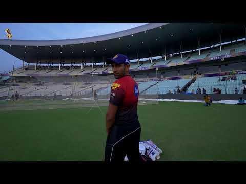 Eden Gardens | KKR Hai TAIYAAR | Kolkata Knight Riders | VIVO IPL 2018
