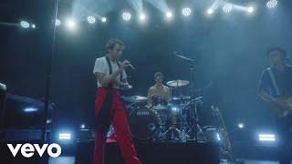 MIKA - Tomorrow (Live)