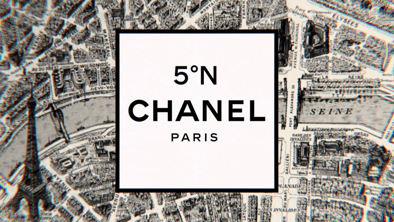 Le Paris de Chanel - Inside CHANEL - YouTube