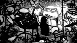 "Xenotaph (live) @ Burnt Ramen 6.1.2013 ""Vitae Iactura / Only Know / Violation"" (black metal)"