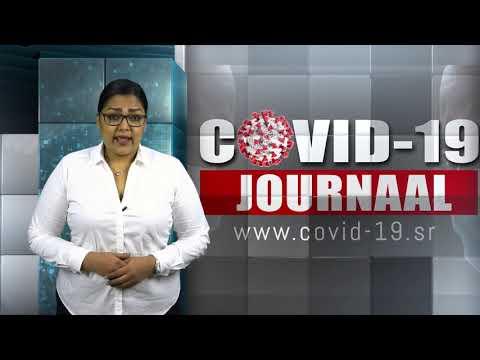 Het COVID 19 Journaal Aflevering 85 06 November