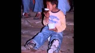 Oscar Medina   A Esos Niños De La Calle