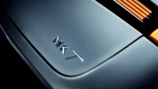 2010 Lincoln MKT TV Spot: Under the Milk Way