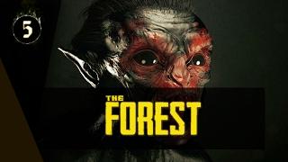 The Forest [#5] Реалити шоу