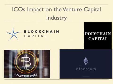 ICOs: Financing the Cryptocurrency Revolution