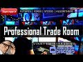 FUTURES Trading | Discord Day Trading Room | Pro Trading Strategies 11/29