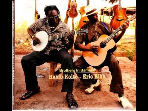 Habib Koité & Eric Bibb - Send Us Brighter Days