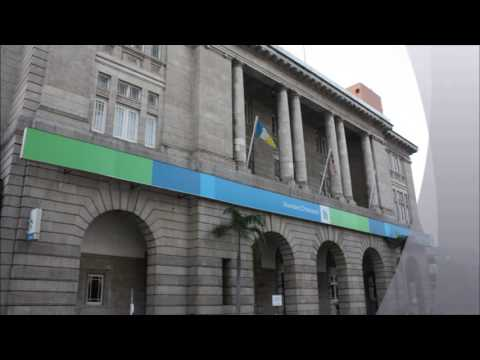 Standard Chartered  Bank - Multinational Banking and Financial Services Company
