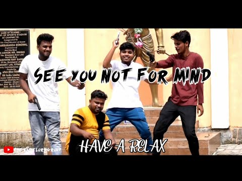 Download SEE YOU NOT FOR MIND   AMI ENGLISH SHARA KOTHA BOLINA   THE BACHELORS GROUP #SEEYOUNOTFOR MIND