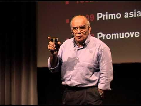 TEDxPordenone - Bruno Carmeni - La nazione dei Kata