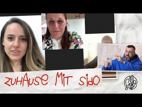 sido-ruft-als-siegfried-müller-bei-comspot/vodafone-an- -zuhause-mit-sido