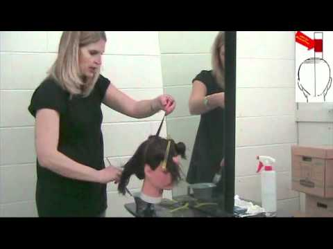 Virgin Color Application: Cosmetology 30