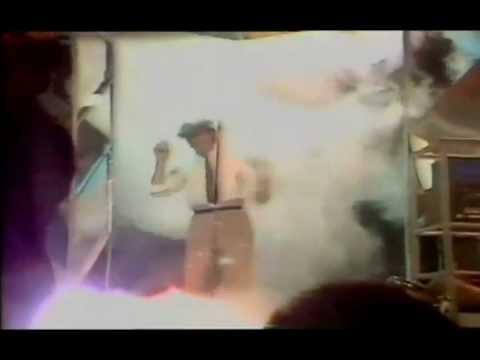 Ultravox - The Thin Wall (Full Version, stereo)