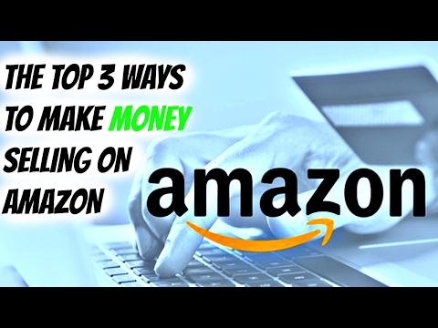 THE 3 WAYS I EARNED 11K IN 30 DAYS SELLING BY AMAZON FBA BUSINESS; EXPLANATIONS ON RETAIL ARBITRAGE!