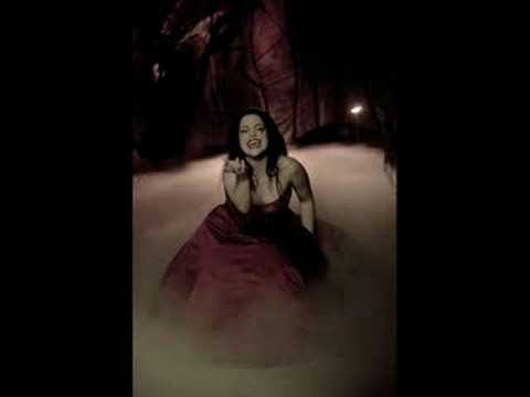 A Ville Valo, Amy Lee, and Adrienne Nesser Armstrong Romance