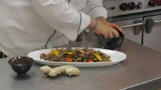 How to Make Hibachi-Style Steak : Satisfying Recipes