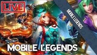 Mobile Legends - TRIO COM O HAYA XITER KKKKKKK - VOU PARA STREAMCRAFT AS 22-00