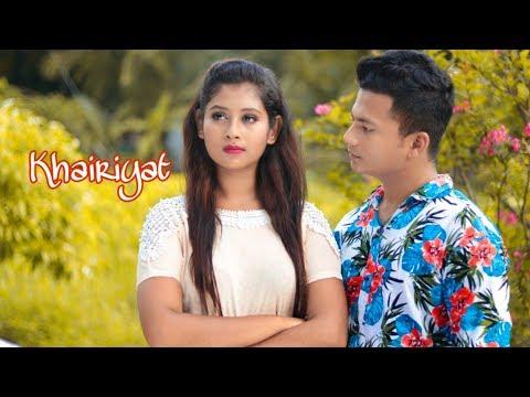 khairiyat-video-|-chhichhore-|-nitesh-tiwari-|-arijit-singh-|-sushant,-shraddha-|-pritam