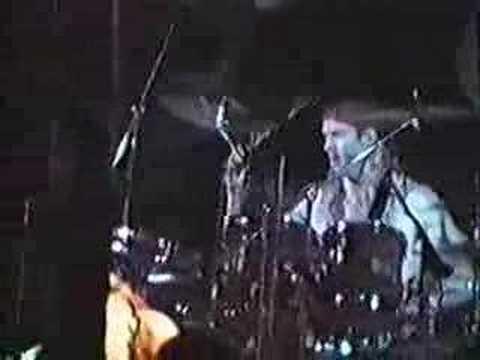TOOL - Swamp Song live 1992 club babyhead RI