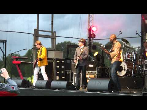 "Time Bandits - ""Live it up"" - Live at Palm Parkies Tilburg 7 Aug 2012"