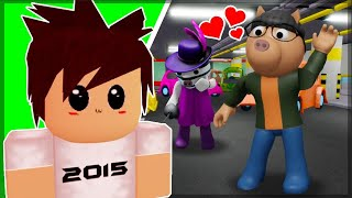 TIMMEH MEETS PONY AND ZIZZY! (Roblox Piggy Shorts Movie) Ft. @KreekCraft