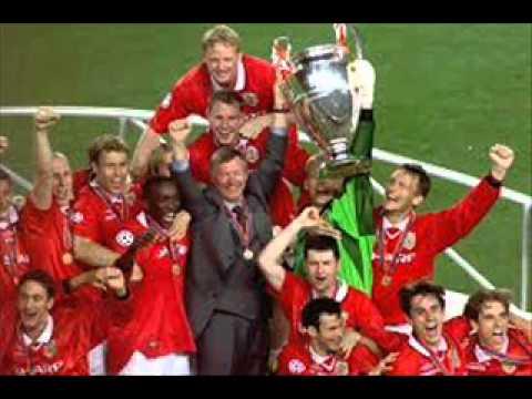 Ogni Maledetto Giovedì Sir Alex Ferguson