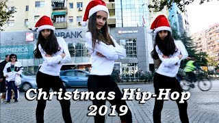 Download Lagu Merry Christmas - Kids Dance Version 2019 Jingle Bells ( in public ) mp3
