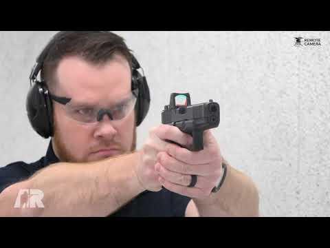 American Rifleman: Glock 19 Gen 5 MOS Pistol