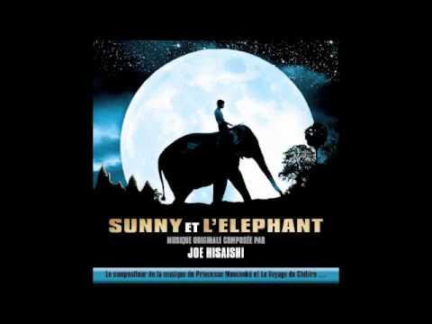 Joe Hisaichi-Sunny et l'éléphant-Poachers