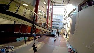 Vidéo promotionnelle soirée de lancement catamaran Class-C ETS_4 août 2015
