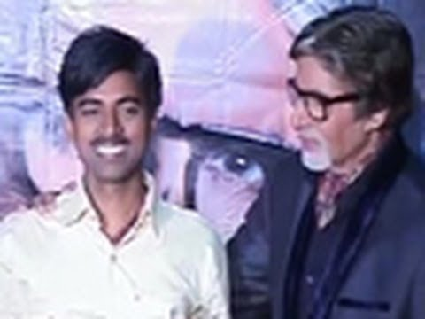 Bihar's Sushil Kumar first to win Rs 5 crore on KBC-5