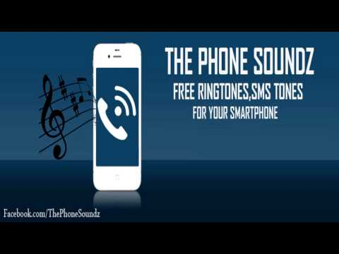 The Riddle - Ringtone/SMS Tone [HD]