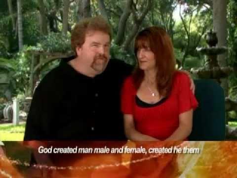 No Male Superiority! Joel and Kathy Davisson