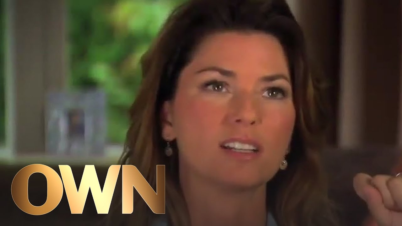 """Download Why Not? with Shania Twain """"Battling Betrayal"""" Promo 