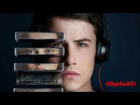 """13 Reasons Why Soundtrack 1x04 """"Eventually- George Simms & Simon Astall"""""""