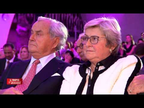 CONFERENCE DE PRESSE QATAR PRIX DE L'ARC DE TRIOMPHE 2015 - 15/09/15