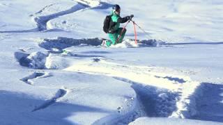 skiFi® EazyRider SkiFinder: skiFi in Action usage demo and benefits of the SkiFinder