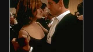 Pierce Brosnan and Rene Russo Price Of Love