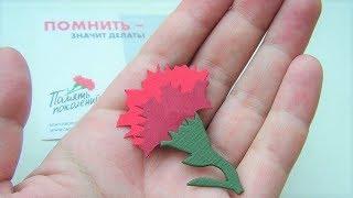 «Красная гвоздика» поможет югорским ветеранам в лечении