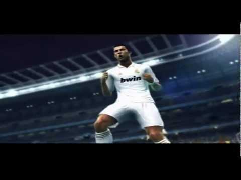 PES 2012 - Intro HD Playstation 2